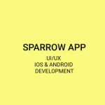 SPARROW mobile application