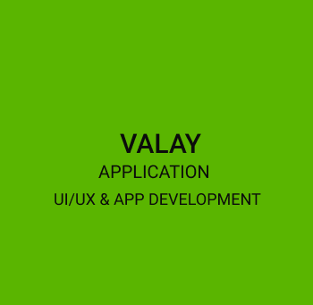 Valay parking application