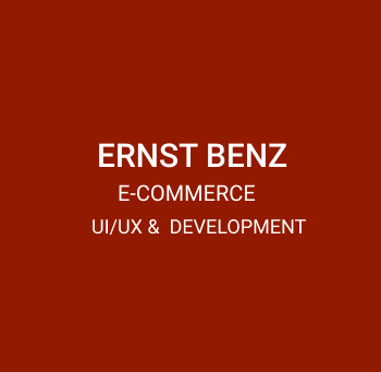 Ernst Benz Watches